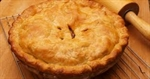 Picture of Lampuki pie (approx 400gr )