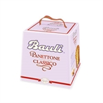Picture of BAULI PANETTONE CLASSIC 1KG