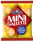 Picture of Mini Galletti Maltese Sausage Flavour