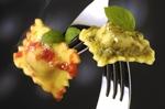 Picture of Ravioli Ricotta & Spinach x18